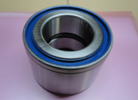 Truck bearing for ACTROS MP2